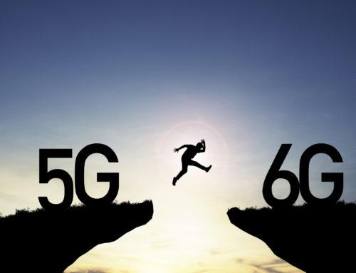 6G, la revolución que cambiará nuestras vidas